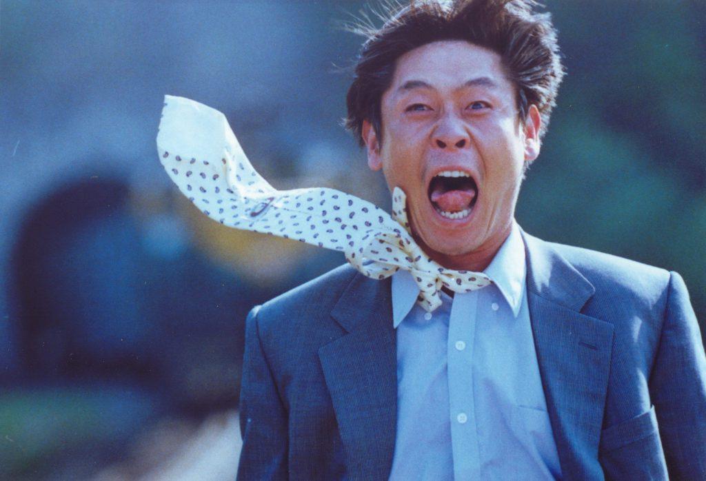 Standbild aus Peppermint Candy (1999)